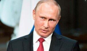 Vladimir Putin firma reforma que le permitiría permanecer en el poder hasta 2036