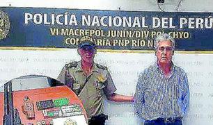 Huancayo: empresario disparó al pecho de una niña al confundirla con un ladrón