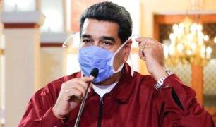 Venezuela ordenó cuarentena de siete estados por coronavirus