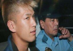 Japón: autor de las 19 muertes a discapacitados recibe pena de muerte