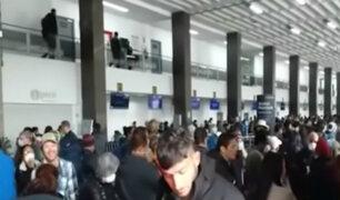 Coronavirus en Perú: denuncian sobrecostos en aeropuerto Velasco Astete de Cusco