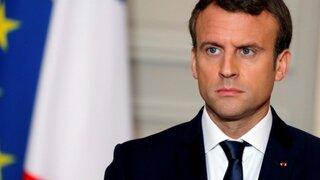 Francia suspende pago de alquileres, impuestos y recibos de luz, agua y gas