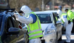 Unión Europea cerrará sus fronteras exteriores durante 30 días por coronavirus