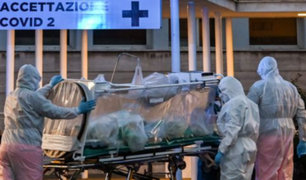 República Dominicana registra primer caso de muerte por coronavirus