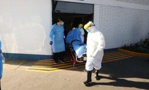 EsSalud pagará sueldos de trabajadores que sean diagnosticados con coronavirus