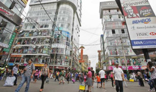 Coronavirus en Perú: pequeños empresarios afectados por cierre temporal de Gamarra