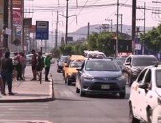 Vecinos consideran discriminatoria la medida tomada por el Alcalde de La Molina
