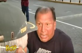 Pasajero insiste en viajar a Argentina pese a cierre de fronteras