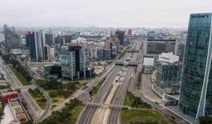 Así luce Lima en el segundo día de Emergencia Nacional por COVID-19