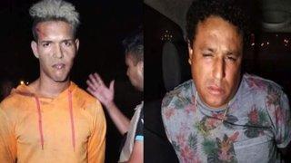 Tras balacera, PNP rescata a dos empresarios secuestrados en Ancón