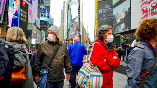 Coronavirus en el mundo: América se convertiría en el continente con más casos de COVID-19