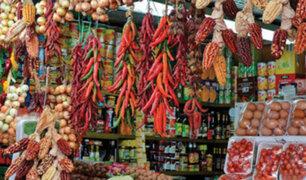 Limones y otros productos aumentaron de precio en algunos mercados de Lima tras cuarentena