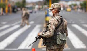 UPP presentó proyecto de ley para retorno del Servicio Militar Obligatorio