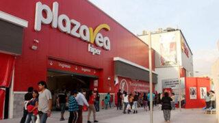 Plaza Vea responde acusación y descarta haber alterado precios de productos