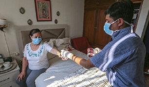 Coronavirus: OMS indica que nos encontramos en la máxima fase de alerta