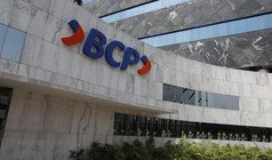 BCP responde a cientos de denuncias por estafas y robos por 'Yape'