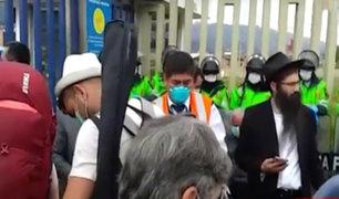 Estado de emergencia: Israel envía aviones para ayudar a sus compatriotas en Cusco