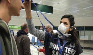 Portugal: aprueban declarar estado de emergencia por aumento de casos de coronavirus