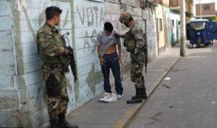 Presidente Vizcarra: La Libertad es la región donde más incumplen el aislamiento social