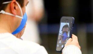 Protege tu celular para prevenir el contagio del coronavirus: Aprende a limpiarlo en casa