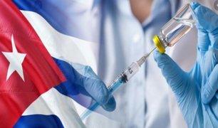 Cuba: científicos trabajan en el diseño de una vacuna contra el COVID-19
