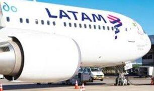 Latam pide a sus trabajadores que reduzcan sus sueldos voluntariamente
