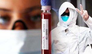 China anuncia que es el primer día sin ningún nuevo contagio local de coronavirus