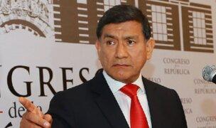 Ministro Morán: PNP identificará a personas que difundan noticias falsas sobre Covid-19