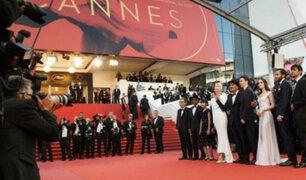 Francia: aplazan inicio de Festival de Cannes por coronavirus
