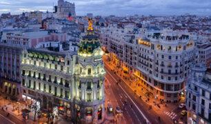 Coronavirus en España: autoridades ordenan cierre de hoteles