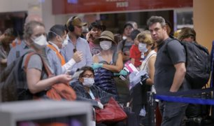Más de 600 brasileños varados en Lima y Cusco serán repatriados