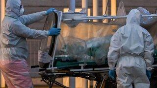 Coronavirus en Perú: primer fallecido será cremado bajo protocolos de la OMS