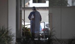 """MP sobre muertes por Covid-19: """"Les corresponde a las autoridades de salud"""""""