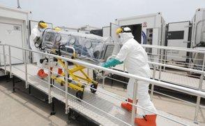 Coronavirus en Perú: Minsa confirma cuarta muerte por COVID-19