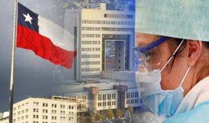 Congreso de Chile aplaza referéndum sobre la nueva Constitución hasta octubre