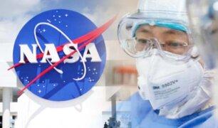 Coronavirus golpea planes de la NASA para volver a la Luna en 2024