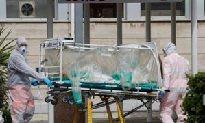 Italia supera los 12 400 muertos por coronavirus