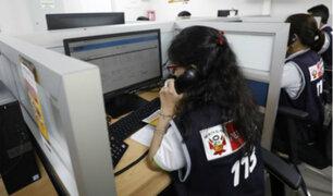 Martín Vizcarra: 78 líneas han sido suspendidas por llamadas falsas al 113