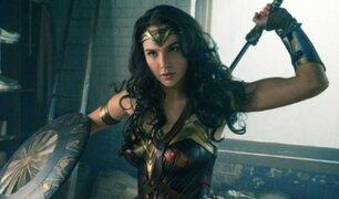 """Coronavirus: Evalúan el estreno de """"Wonder Woman 1984"""" en los cines"""