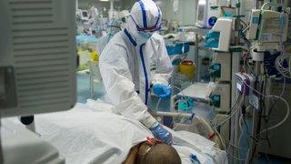Covid-19: Hospital de Ate abrirá este miércoles con 40 camas UCI