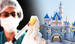 Disney podría extender el cierre de sus parques por el COVID-19