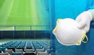 Virólogo alemán afirma que el fútbol regresaría el próximo año por coronavirus