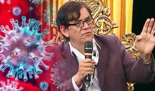 Ciro Maguiña Vargas analiza la pandemia del coronavirus