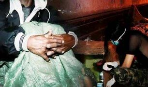 Los invisibles de la cuarentena: muchos indigentes están expuestos por abandono