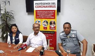 Coronavirus en Perú: confirman primer caso de COVID-19 en Tumbes