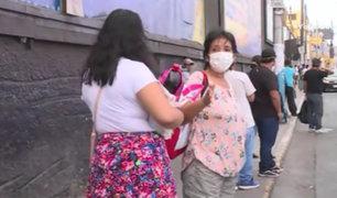Cuarentena en Perú: así luce el Callao en el día 7 de aislamiento social por coronavirus