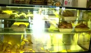 Estado de emergencia: se incrementa el precio del pan en Jesús María
