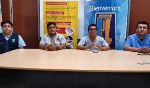 Coronavirus: joven viajó de Lima a Ica pese a diagnóstico