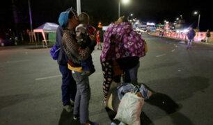 Argentinos varados en el Perú por Covid19 piden ayuda para retornar a su país