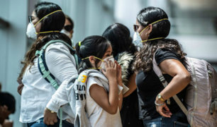 Coronavirus: Minsa estandarizará producción de mascarillas para evitar contagios
